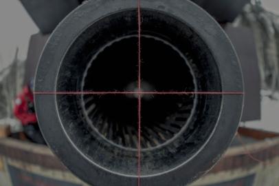 Howitzer Barrel